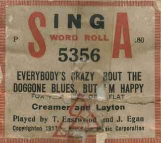 CHIFFRES EN IMAGE SingA5356_Everybody'sCrazy