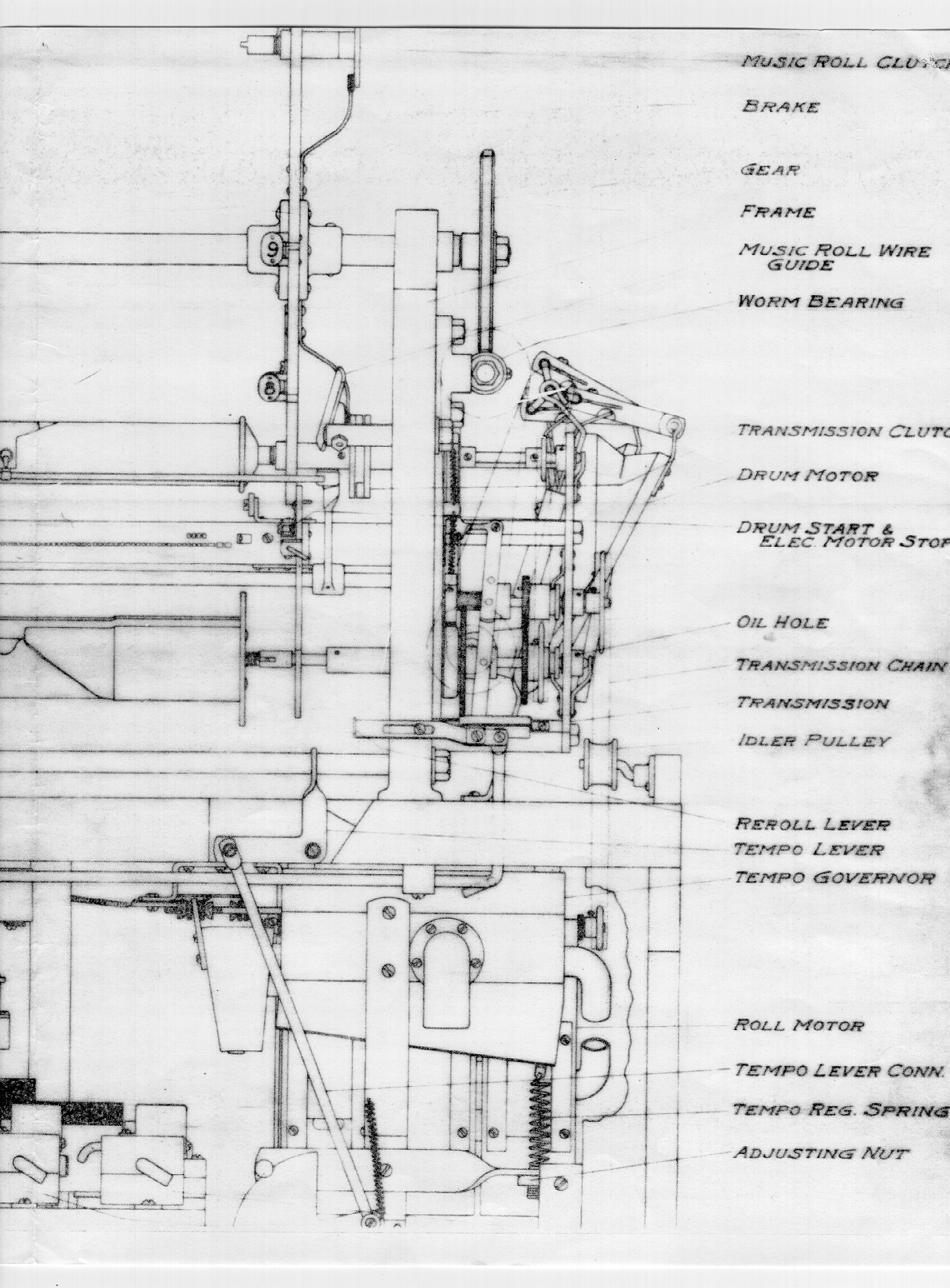 Mechanical Music Digest